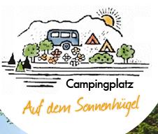 Sonnenhügel Camping